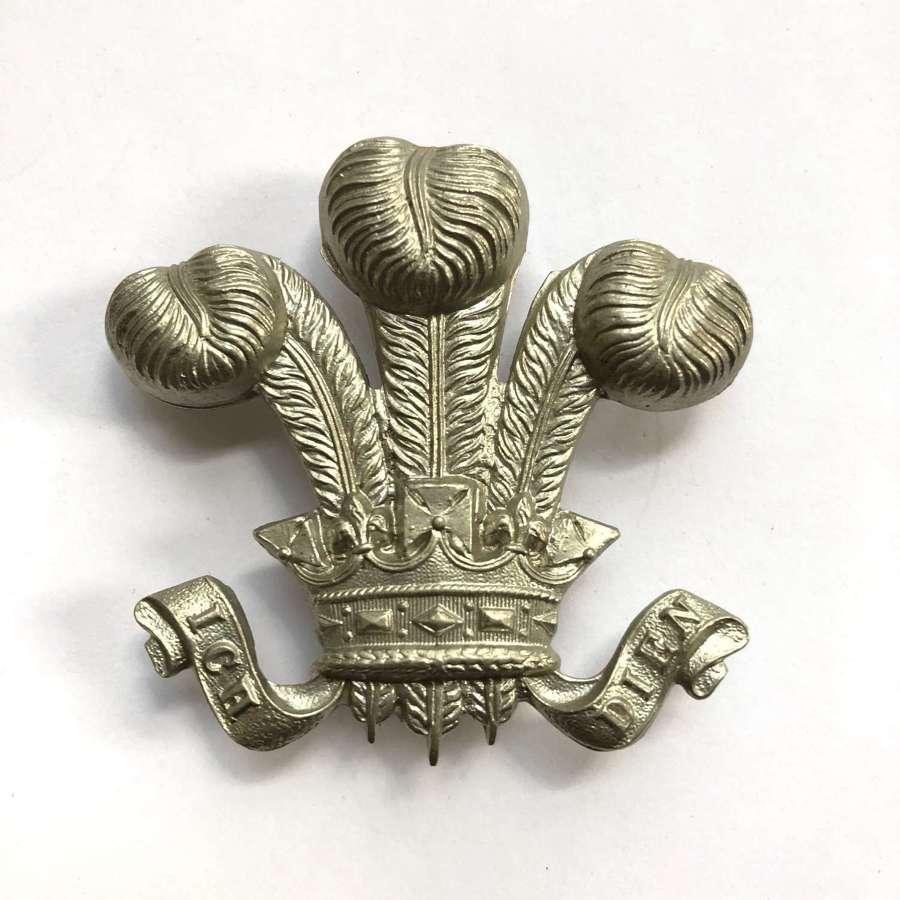 Cheshire Yeomanry NCO's arm badge