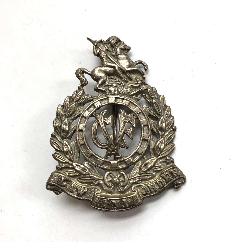 Citizens Volunteer Force (Winston's Bobbies) badge