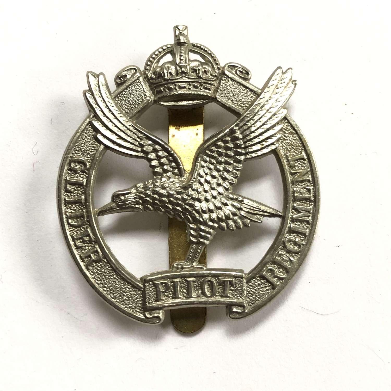 Glider Pilot Regiment beret badge by Firmin