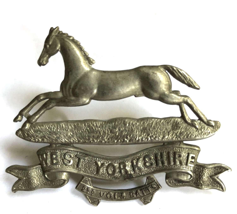 2nd (Bradford) VB West Yorkshire Regiment C1896-1908